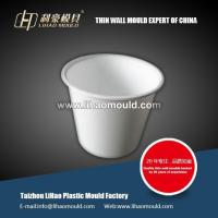 container thin wall mould for dishware
