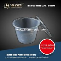 Cheap Thin Wall Mould For Dishware thin wall mould for dishware expert wholesale