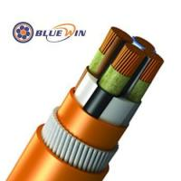 IEC 600/1000V FR Multicore Armoured Cable