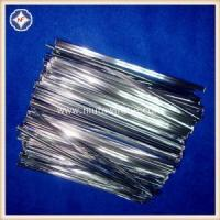 Cheap Silver Twist Ties For Bag Closing wholesale