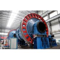 MQ Series Ball Mill