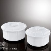 Cheap Tureen W/Cover-RY0837 wholesale