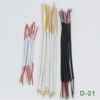 Cheap Terminal cable/Electrical wire D-21 wholesale