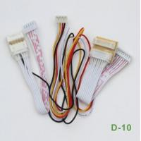 Cheap Terminal cable/Electrical wire D-10 wholesale