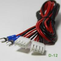 Cheap Terminal cable/Electrical wire D-12 wholesale