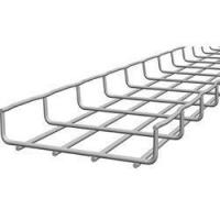 Steel basket Cable Tray