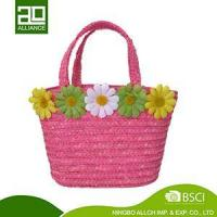 Cheap KIDS ACCESSORIES KIDS STRAW BAGS-5 wholesale