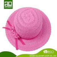 Cheap KIDS ACCESSORIES KIDS STRAW HAT-8 wholesale