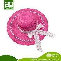 Cheap KIDS ACCESSORIES KIDS STRAW HAT-5 wholesale