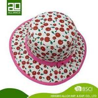 Cheap KIDS ACCESSORIES KIDS STRAW HAT-3 wholesale