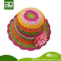 Cheap KIDS ACCESSORIES KIDS STRAW HAT-4 wholesale