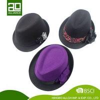 Cheap WOMEN FELT HAT WOMEN FELT HAT-27 wholesale