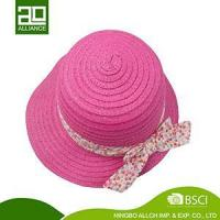 Cheap KIDS ACCESSORIES KIDS STRAW HAT-1 wholesale