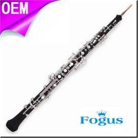 Wind Instrument Ebony FOB-200