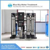 Cheap Reverse Osmosis Equipment RO Water Treatment Equipment for Residential wholesale