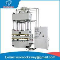 Cheap deep drawing double action hydraulic press wholesale