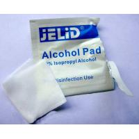 Buy cheap Medical Alcohol Prep Pad from wholesalers