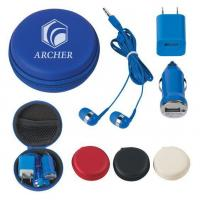 Buy cheap 3 in 1 charger set from wholesalers
