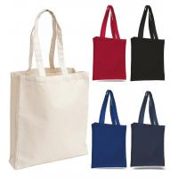 Buy cheap Canvas Tote bag/Shopping bag from wholesalers