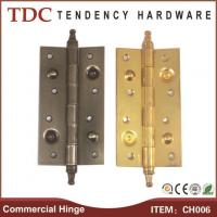 Buy cheap Gold Hinges from wholesalers