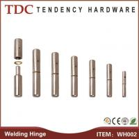 Buy cheap Weld on Hinge from wholesalers