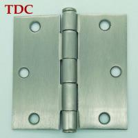 Buy cheap Square Hinge from wholesalers