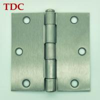 Buy cheap Chest Hinge For Door And Gate Used from wholesalers