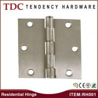 Buy cheap Square Door Hinges from wholesalers