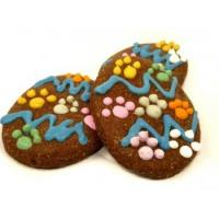 Easter Eggs Organic Dog Treats