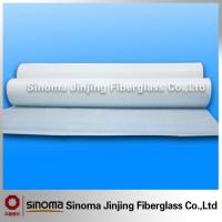 China Fiberglass Facing Tissue for Sound-Absorbing Acoustic Ceiling Panel on sale