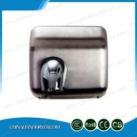 China Heavy Duty Commercial Warm Air Supply World Dryer Corp Infrared Hand Dryer on sale