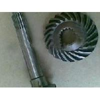 China 30HB spiral bevel gear machine on sale
