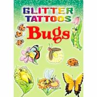 Glitter Bug Tattoos (10)