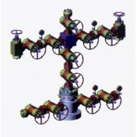 Petroleum Machineries Split type oil (gas)well head production devices