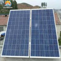 Solar System 600w solar panel system home