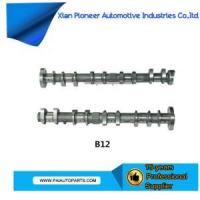 Car Engine Parts Wuling B12 Camshaft