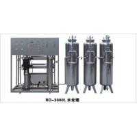 Buy cheap Water Treatment RO-3000L water treatment from wholesalers