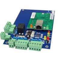 TCP/IP Single Door, Bidirectional Network Controller (DC01-TCP)
