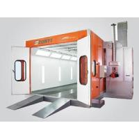 Buy cheap ZY-701-C700S Spray Booth from wholesalers