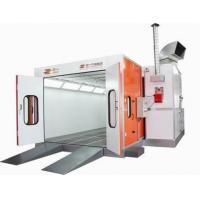 Buy cheap ZY-701-C700II Spray Booth from wholesalers