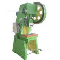 Buy cheap J23/J21S series open type inclinable press from wholesalers