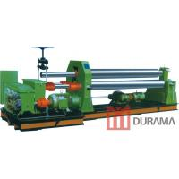 Buy cheap W11 series lower level 3 roller bending machine from wholesalers