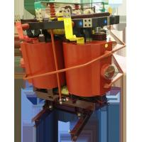 Buy cheap Dry type roll-core power transformer from wholesalers
