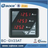 Buy cheap Digital LED AC current meter BC-GV23AT from wholesalers