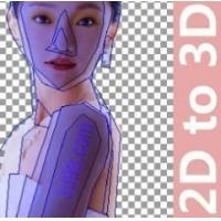 Buy cheap flip effect design software 2d to 3d conversion software from wholesalers