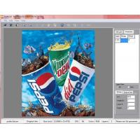 Buy cheap 3d lenticular photo printing software,interlacing software from wholesalers