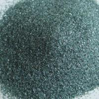 JIS Standard Green Carborundum for Making Abrasive Wheel