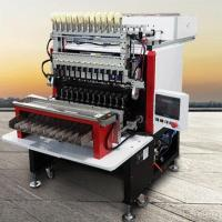 Automatic Coil Winding Machine with Twister Machine and Wrapping