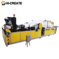 Cheap Fully automatic toilet paper making machine line wholesale