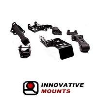 Buy cheap Engine Mounts Innovative 92-95 Civic/94-01 Integra Mount Kit for J-Series[80150] from wholesalers